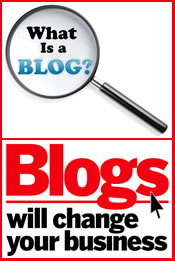 Why You NEED A Blog!