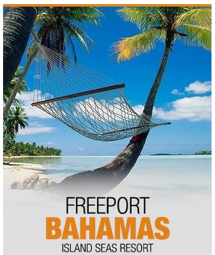 Bahamas Fantastic Vacation Destinations
