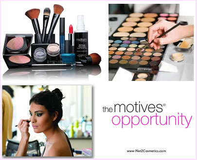 The Motives Opportunity!