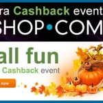Fall Cashback Deals