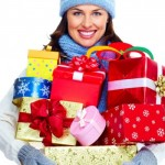 holiday-shopper