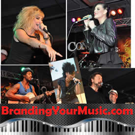 Branding Your Music Business