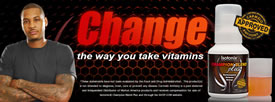 Change The Way You Take Supplements!